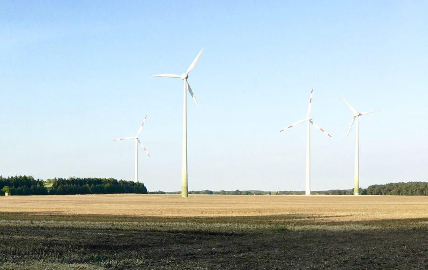 Neue Groß-Windräder verhindern – konkrete Maßnahmen vorgeschlagen