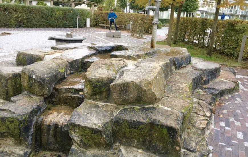 Eine Bühne für den Pankepark – ein Volkspark für Jung und Alt