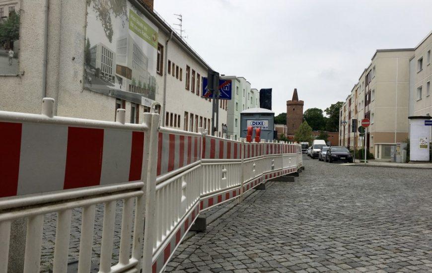 CDU bleibt dran – Wir fragen nach! Parkplatzsorgen bei Anwohnern
