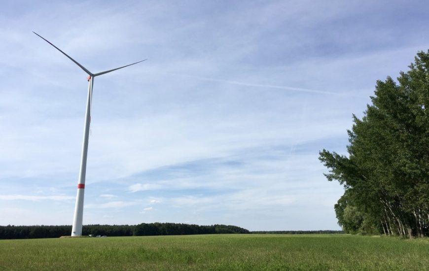 Windkraft verhindert Lobetaler Wohngebiet – CDU in Sorge um Anwohner