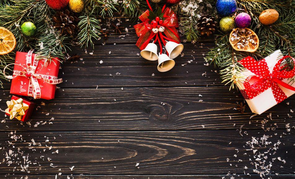 Weihnachtsfeier CDU-Bernau