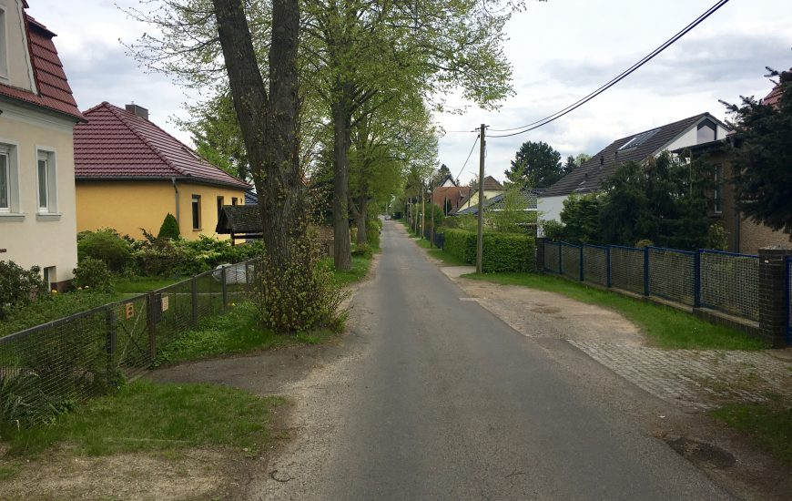 Straßenausbaubeiträge abschaffen – Sauer unterstützt Senftleben-Vorschlag