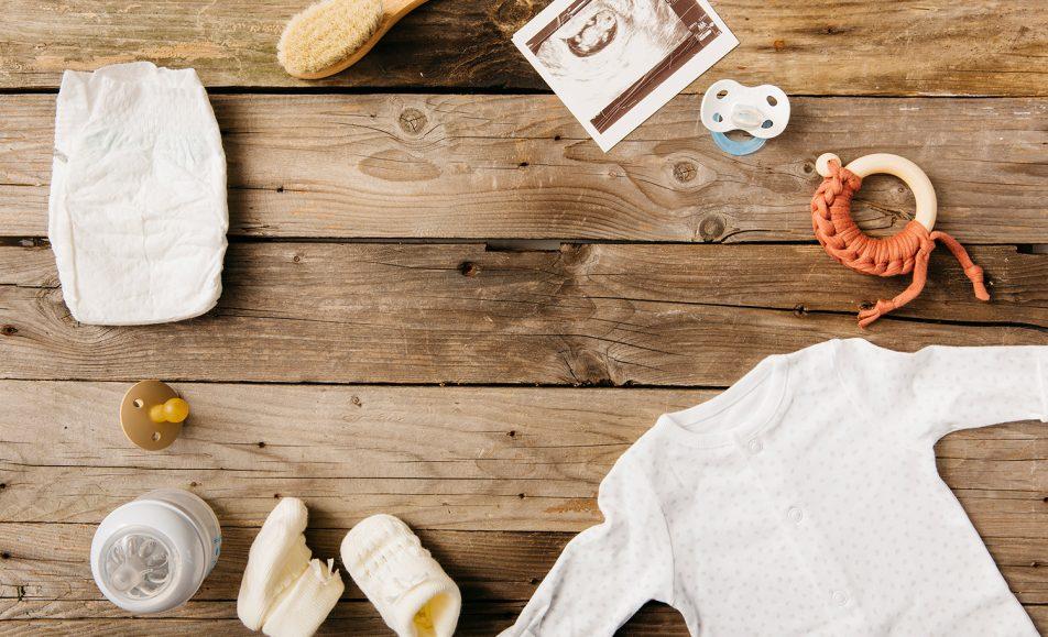 Ladeburger Baby- und Kindersachenflohmarkt